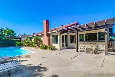 6223 Lake Shore, San Carlos, CA 92119 - #: 190058335