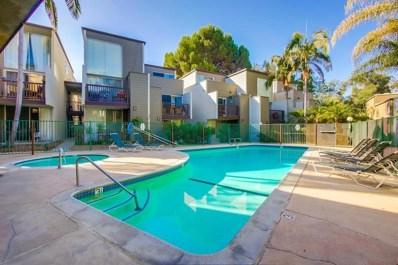 4545 Collwood Blvd UNIT 42, San Diego, CA 92115 - #: 190058388