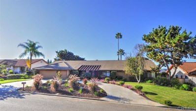 1617 Winsome Dr, Escondido, CA 92029 - MLS#: 190058402