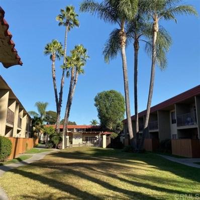 589 N Johnson Avenue UNIT 117, El Cajon, CA 92020 - #: 190058467