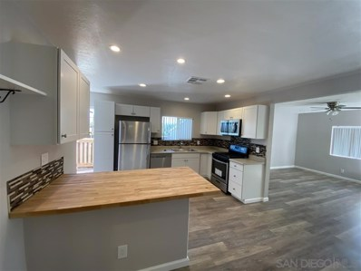 918 W 3Rd Ave, Escondido, CA 92025 - MLS#: 190058525