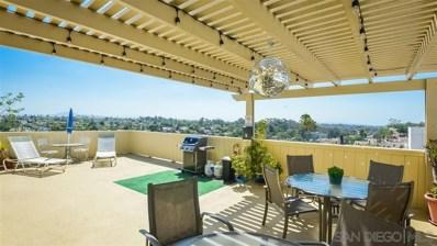 1907 Robinson Ave UNIT 107, San Diego, CA 92104 - #: 190058582