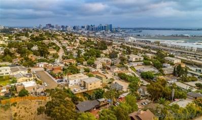 1588 Linwood Street, San Diego, CA 92103 - #: 190058599