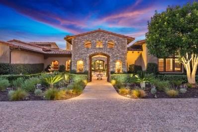 6367 Calle Ponte Bella, Rancho Santa Fe, CA 92091 - #: 190058774