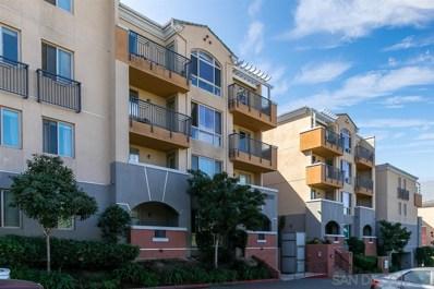 3887 Pell Place UNIT 228, San Diego, CA 92130 - #: 190059135