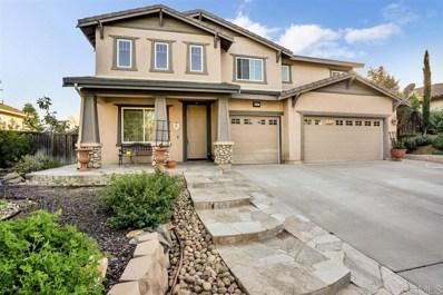 10657 Aspen Glen, Escondido, CA 92026 - MLS#: 190059379
