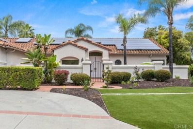 1300 Dexter Place, Escondido, CA 92029 - MLS#: 190059393