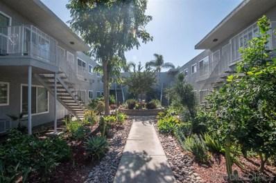 3532 Meade Ave UNIT 21, San Diego, CA 92116 - #: 190059418