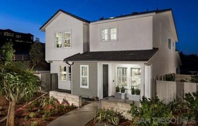 2928 Stary Night Drive, Escondido, CA 92029 - MLS#: 190059435