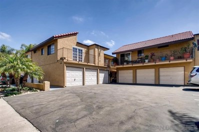 3761 Boundary St UNIT 9, San Diego, CA 92104 - #: 190059436