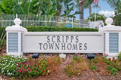 10010 Scripps Vista Way UNIT 71, San Diego, CA 92131 - #: 190059526