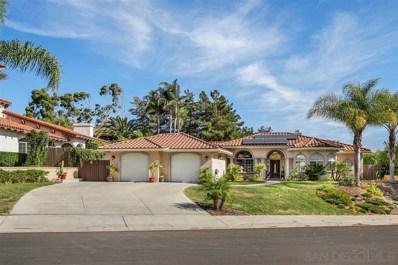 464 Old Via Rancho Dr, Escondido, CA 92029 - MLS#: 190059597