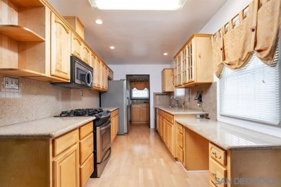 5031 Orcutt Ave, San Diego, CA 92120 - #: 190059683