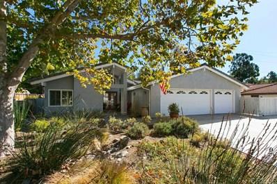 14565 Budwin Lane, Poway, CA 92064 - #: 190059770