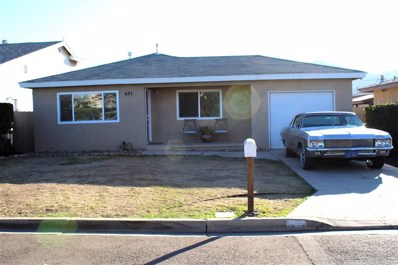 621 Paraiso Ave, Spring Valley, CA 91977 - MLS#: 190059800