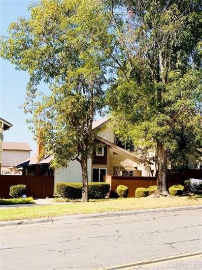 10781 Esmeraldas Dr, San Diego, CA 92124 - #: 190059813