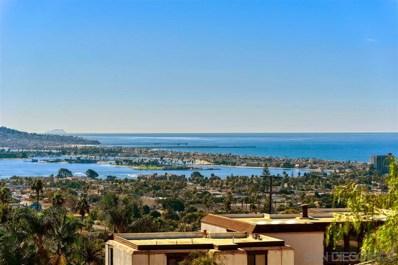 1691 Los Altos Rd, San Diego, CA 92109 - #: 190059901