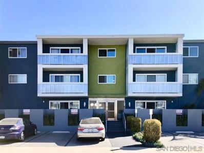 3815 3Rd Ave UNIT 10, San Diego, CA 92103 - #: 190060066
