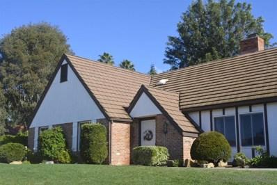 10737 Meadow Glen Way E, Escondido, CA 92026 - MLS#: 190060067