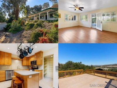 12256 Old Stone Rd, Poway, CA 92064 - #: 190060205