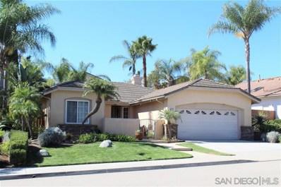 1237 Bernardo, Escondido, CA 92029 - MLS#: 190060266