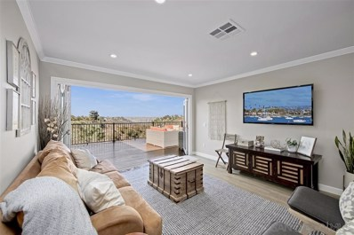 4882 Lucille Place, San Diego, CA 92115 - #: 190060280