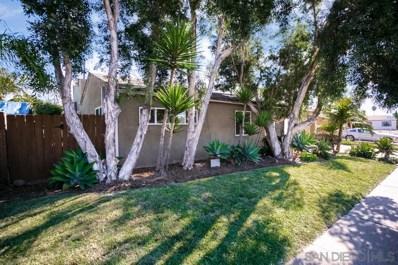 4317 Clairemont Dr, San Diego, CA 92117 - #: 190060287