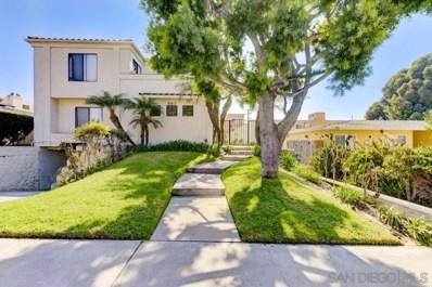 863 Agate UNIT 3, San Diego, CA 92109 - #: 190060434