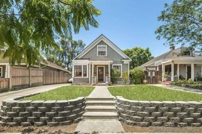 3636 Arizona Street, San Diego, CA 92104 - #: 190060452