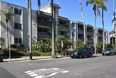 3450 2nd Ave. UNIT 26, San Diego, CA 92103 - #: 190060548