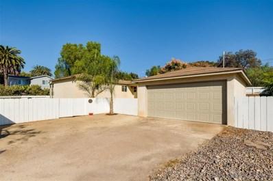 14157 Melodie Lane, Poway, CA 92064 - #: 190060604