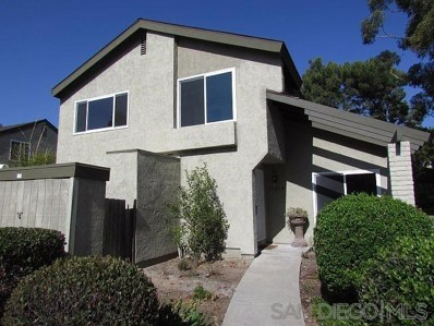 10848 Caravelle Place, San Diego, CA 92124 - #: 190060607