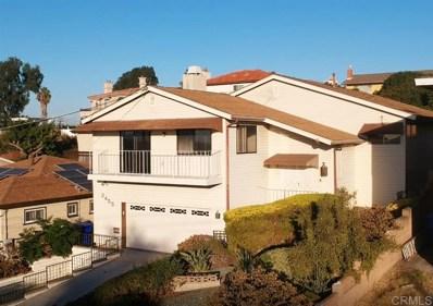 2455 56th St., San Diego, CA 92105 - #: 190060651