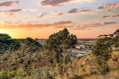 4736 Panorama Drive, San Diego, CA 92116 - #: 190060664
