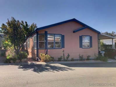 1202 Borden Rd UNIT 151, Escondido, CA 92026 - MLS#: 190060744