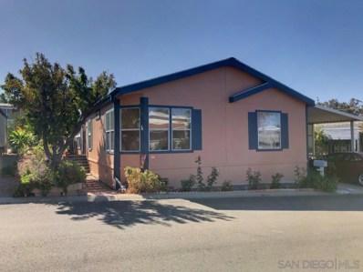 1202 Borden Rd UNIT 151, Escondido, CA 92026 - MLS#: 190060744