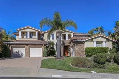 11468 Normanton Way, San Diego, CA 92131 - #: 190060755