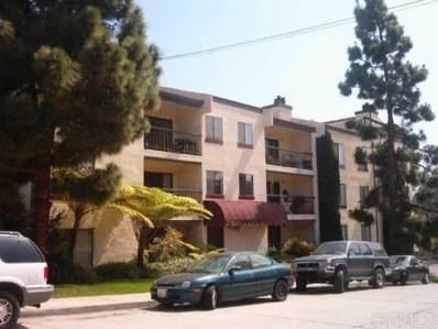 1065 Fresno St UNIT 8, San Diego, CA 92110 - #: 190060900