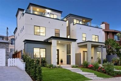 3739 Haines St, San Diego, CA 92109 - #: 190061054