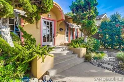 1435 30th Street, San Diego, CA 92102 - #: 190061106