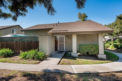 5246 Marigot Pl, San Diego, CA 92124 - #: 190061132