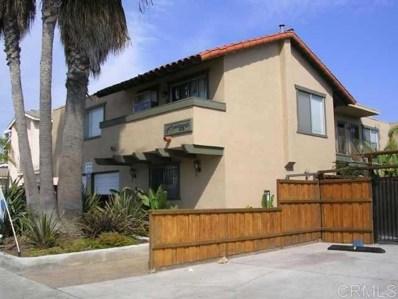 4075 Marlborough Ave UNIT 5, San Diego, CA 92105 - #: 190061184