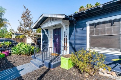 3120 Lincoln Ave, San Diego, CA 92104 - #: 190061188