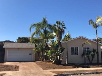 4274 Quapaw Ave, San Diego, CA 92117 - #: 190061360