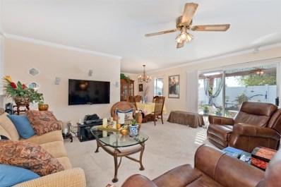 8413 Lake Gaby Ave, San Diego, CA 92119 - #: 190061434