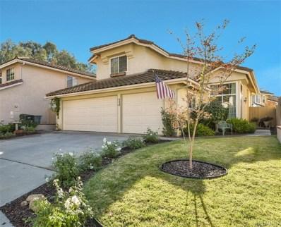 683 Crestwood Pl, Escondido, CA 92026 - MLS#: 190061614