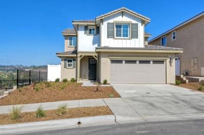 7260 Wembley Street, San Diego, CA 92120 - #: 190061620