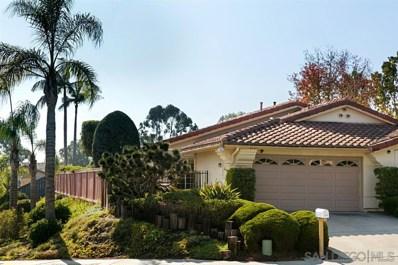 4145 Paseo Montanas, San Diego, CA 92130 - #: 190061725