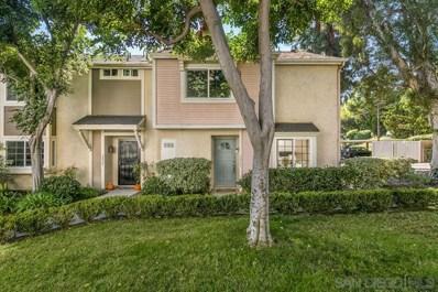 2029 Haller Street, San Diego, CA 92104 - #: 190061839