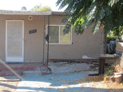 8715 Lamar, Spring Valley, CA 91977 - #: 190061854